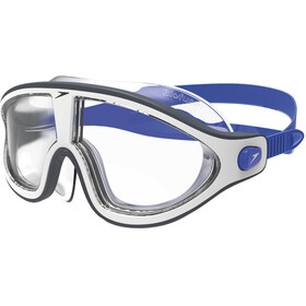 speedo Biofuse Rift V2 Lunettes de protection, blue/clear